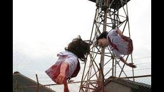 Teke Teke 1 - Film Horor Jepang Sub Indo