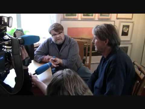 Vidéo de Knut Faldbakken