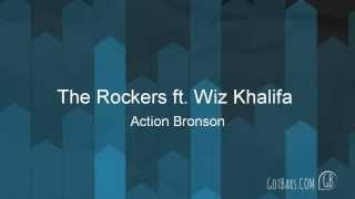 Wiz khalifa feat Action Bronson