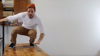 diy scrap wood workbench part two