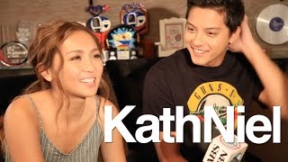 KathNiel Exclusively Dating In Real Life