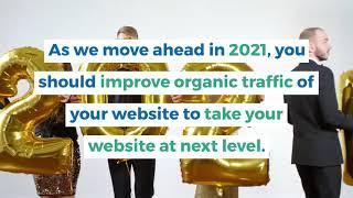 Organic Visit - Best Mobile App to Buy Website Traffic