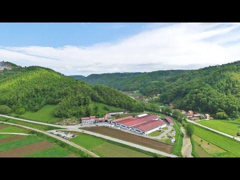 Накопительный водонагреватель Termorad BTK-50/SG Video #1