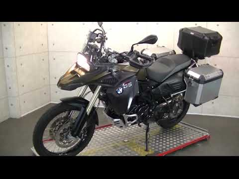 F800GS Adventure/BMW 800cc 神奈川県 リバースオート相模原