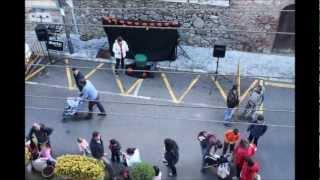 preview picture of video 'Fira de la Castanya Viladrau Timelapse_HD'