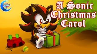 A Sonic Christmas Carol