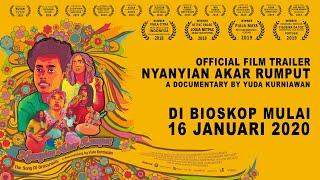 Sinopsis Film Nyanyian Akar Rumput, Film Dokumenter Tentang HAM