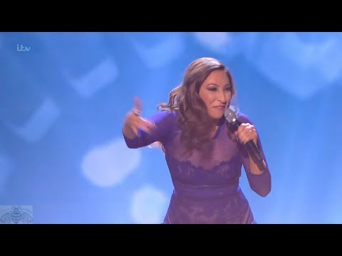 Britain's Got Talent 2017 Live Semi-Finals Jess Robinson Full S11E16