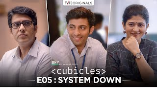 Cubicles - EP 05 - System Down | Season Finale