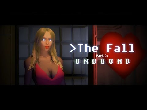 The Fall Part 2: Unbound - Meet the Companion thumbnail