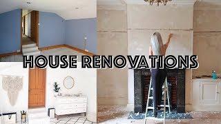 House Renovations & Updates 🏡 | LLimWalkerVlogs