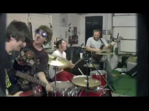 Big Deal Fair Trade - Car Crash - Music Video