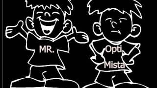 Jezik Optimista - Mista optimista (Remix)