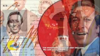 Andy Williams album    Nashville  1991  One Track Memory