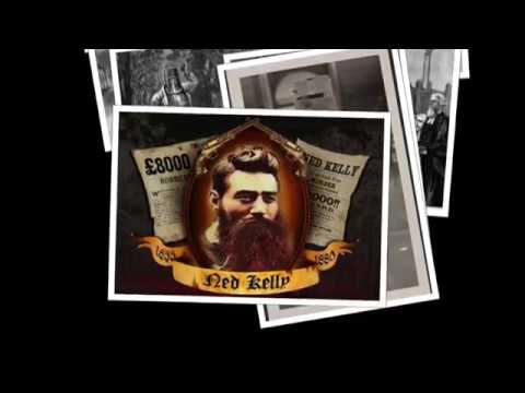 Ned Kelly Tribute Song