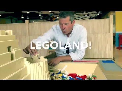 Legoland offers new ride, hotel and summer deals: Digital Short