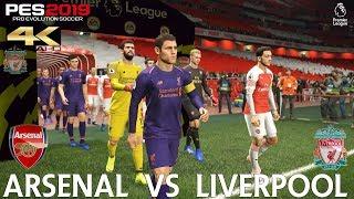 liverpool vs everton pes 2019 - TH-Clip