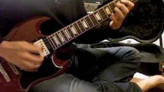 AC/DC - Inject The Venom Cover