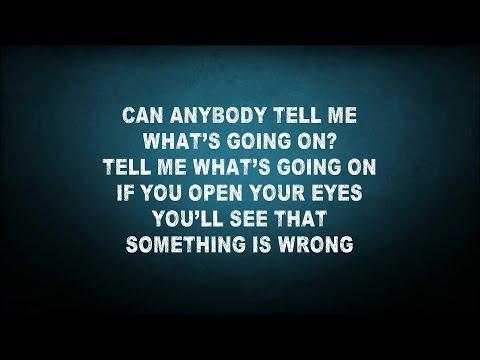 Simple Plan - Crazy (Lyrics)