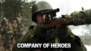 Company Of Heroes Streaming Where To Watch Online