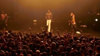 Flatbush Zombies - Bath Salt (Live)