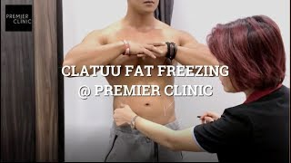 FAT FREEZING GETS RID OF FAT PERMANENTLY