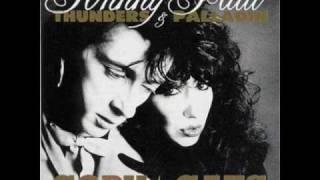 Johnny Thunders - I Was Born To Cry