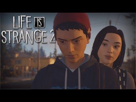 Life is Strange 2 - DOBRODRUŽSTVÍ ZAČÍNÁ! | #1