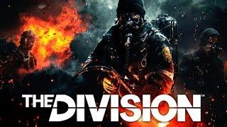 Tom Clancy's The Division выносим главную базу чистильщиков под ноль