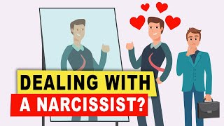 13 Signs You're Dealing With a Narcissist