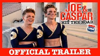 HIT THE ROAD USA TRAILER AND SPECIAL ANNOUNCEMENTS!