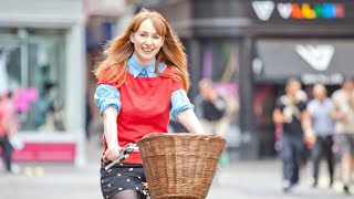 video: Watch: Is Britain ready for a cycling revolution?