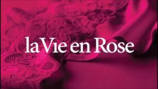 Rachael Leahcar -  La Vie En Rose - French / English