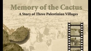 Memory of the Cactus – English Subtitiled