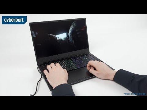 Schenker XMG NEO 15 im Test I Cyberport