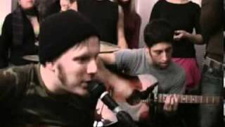 Saturday - Acoustic (Fall Out Boy)