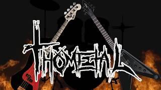 Wheels of Fire - Judas Priest Thometal