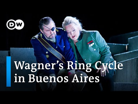 Watch Now, Full Documentary: The Colón Ring: Wagner in Buenos Aires