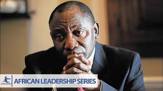 New South African President Ramaphosa Speech Puts Zuma to Shame