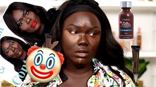 Using The same Products I used from 3 years Ago.. how far have we REALLY come?! || Nyma Tang