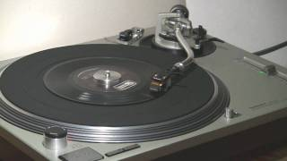 The Spencer Davis Group - Gimme Some Lovin', original US mono mix, 45 single