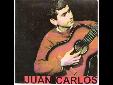 Juan Carlos   Llevame Contigo