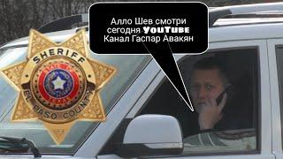 Командир роты ОБ ДПС нарушает снова ПДД г.Краснодар