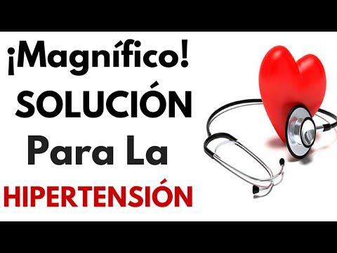Efecto de escarcha sobre la presión arterial