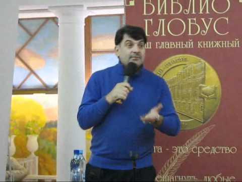 Владимир Вишневский в \