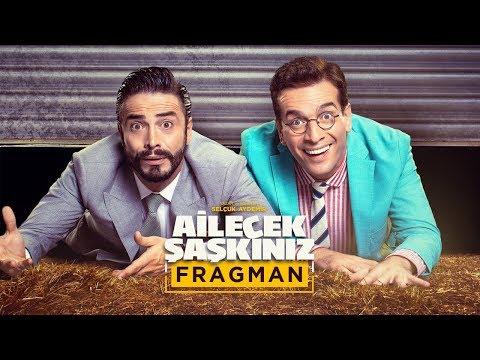 Ailecek Şaşkınız  -  Fragman (2 Mart'ta Sinemalarda)