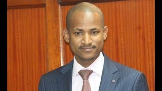 Babu Owino to stay behind bars - VIDEO
