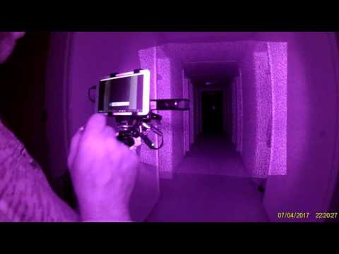 Portable  SLS KINECT Ghost Hunting Stickman Tablet by
