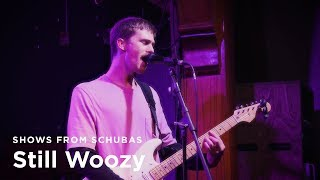 Still Woozy   Habit | Shows From Schubas