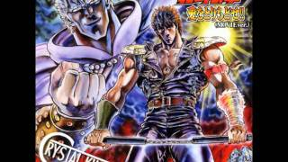 Hokuto no Ken you was shock  (Ai Wo Torimodose(animetal))
